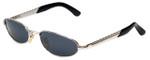 Police 2293 Silver Designer Sunglasses