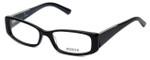 Guess Designer Eyeglasses GU2385-BKGRY in Black-Grey :: Progressive