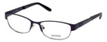 Guess Designer Reading Glasses GU2390-PUR in Purple