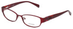 Guess Designer Reading Glasses GU2412-RD in Red