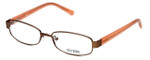 Guess Designer Reading Glasses GU2451-GLD in Gold