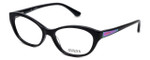 Guess Designer Reading Glasses GU2468-BLK in Black