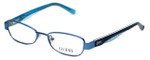Guess Designer Reading Glasses GU9092-BL in Blue