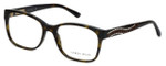 Giorgio Armani Designer Eyeglasses AR7013B-5026 53mm in Havana :: Custom Left & Right Lens