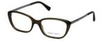 Giorgio Armani Designer Reading Glasses AR7012-5030 52mm in Olive
