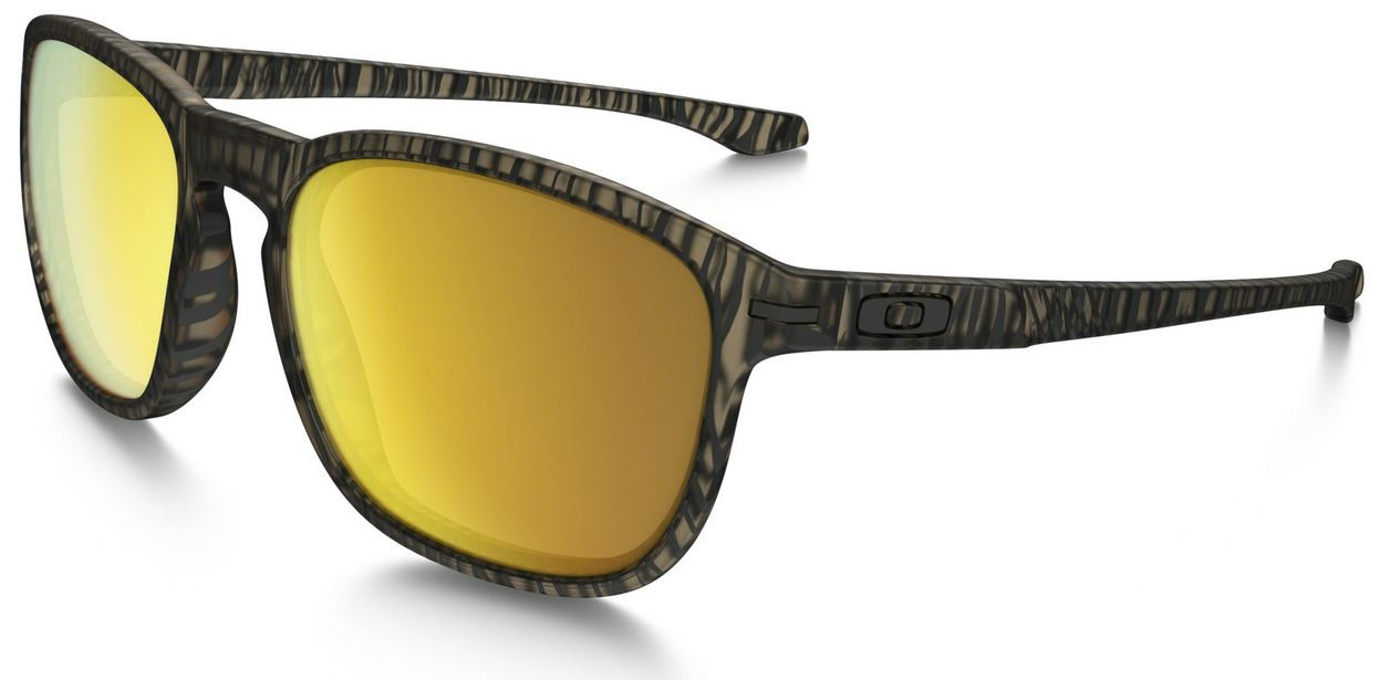 b56d1ff547f Oakley Designer Sunglasses Enduro in Matte Sepia   24K Iridium Lens (OO9223-27).  Image 1. Loading zoom