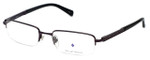 Argyleculture Designer Eyeglasses Marsalis in Purple 55mm :: Rx Single Vision