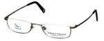 Field & Stream Designer Eyeglasses FS012 in Gunmetal :: Custom Left & Right Lens