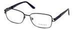 Versace Designer Eyeglasses 1229B-1360 in Eggplant 55mm :: Rx Single Vision