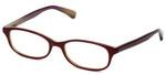 Paul Smith Designer Eyeglasses Paice PM8036-2961 in Red 51mm :: Custom Left & Right Lens