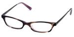 Paul Smith Designer Eyeglasses PS268-BHPL in Brown Horn Plum 47mm :: Custom Left & Right Lens