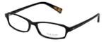 Paul Smith Designer Eyeglasses PS276-OX in Black 52mm :: Custom Left & Right Lens