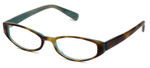 Paul Smith Designer Eyeglasses PS281-DMAQ in Demi Aqua 51mm :: Custom Left & Right Lens