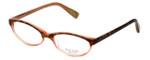 Paul Smith Designer Eyeglasses PS286-OABL in Tortoise Orange 52mm :: Custom Left & Right Lens