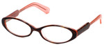 Paul Smith Designer Eyeglasses PS296-OABL in Tortoise Peach 52mm :: Custom Left & Right Lens