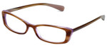 Paul Smith Designer Reading Glasses PS406-SYCLV in Brown Horn 52mm