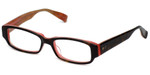Paul Smith Designer Reading Glasses PS422-OABL in Tortoise Peach 49mm
