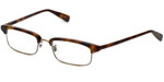 Paul Smith Designer Reading Glasses PS508-DM in Tortoise Gold 51mm