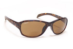 Coyote BP-14 Polarized Bi-focal Reading Sunglasses in Tortoise