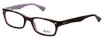 Ray-Ban Designer Reading Glasses RB5150-5240 in Tortoise 50mm