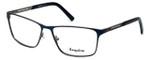 Esquire Designer Eyeglasses EQ1517 in Navy 58mm :: Custom Left & Right Lens