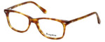 Esquire Designer Eyeglasses EQ1508 in Light-Tortoise 51mm :: Rx Single Vision