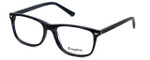 Esquire Designer Eyeglasses EQ1512 in Navy-Marble 53mm :: Rx Single Vision