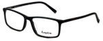 Esquire Designer Eyeglasses EQ1528 in Black-Tortoise 54mm :: Rx Single Vision