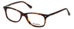 Esquire Designer Reading Glasses EQ1508 in Tortoise 51mm