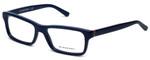 Burberry Designer Eyeglasses B2187-3514 in Blue 53mm :: Rx Single Vision