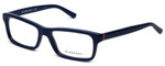 Burberry Designer Reading Glasses B2187-3514 in Blue 53mm