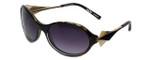 BOZ Designer Sunglasses New Day 0095 in Tortoise Frame & Grey Gradient Lens 60mm