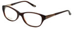 Silver Dollar Designer Reading Glasses Cashmere 455 in French Toast 53mm