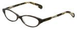 Cinzia Designer Eyeglasses Sure Thing C3 in Grey 50mm :: Custom Left & Right Lens