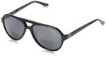 Spine Optics Polarized Bi-Focal Reading Sunglasses SP7002-001 in Black