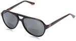 Spine Optics Polarized Bi-Focal Reading Sunglasses SP7002-001 in Black