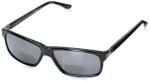 Spine Optics Polarized Bi-Focal Reading Sunglasses SP7003-001 in Black