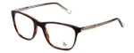Original Penguin Designer Eyeglasses The Anderson in Tortoise 52mm :: Custom Left & Right Lens