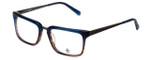 Original Penguin Designer Eyeglasses The Stanford in Mazarine 55mm :: Custom Left & Right Lens