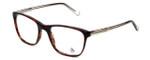 Original Penguin Designer Eyeglasses The Anderson in Tortoise 52mm :: Progressive