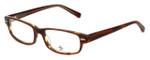 Original Penguin Designer Eyeglasses The Clemens in Blonde 54mm :: Progressive