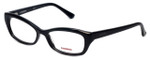 Carrera  Designer Eyeglasses CA5536-807 in Black 51mm :: Custom Left & Right Lens