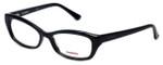 Carrera  Designer Eyeglasses CA5536-807 in Black 51mm :: Progressive