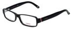 Carrera Designer Eyeglasses CA6179-OF7 in Black 54mm :: Progressive