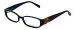 Vera Wang Designer Reading Glasses V055 in Tortoise 51mm