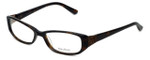 Vera Wang Designer Reading Glasses V094 in Tortoise 51mm