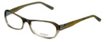Vera Wang Designer Reading Glasses V302 in Smoke 53mm