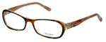 Vera Wang Designer Reading Glasses V302 in Tortoise 53mm