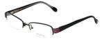 Lilly Pulitzer Designer Eyeglasses Eve in Olive 51mm :: Rx Single Vision