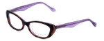 Lilly Pulitzer Designer Eyeglasses Tavi in Iris 49mm :: Rx Single Vision